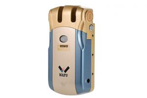 Keyless Lock Wafu WF-018 amazon
